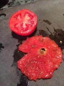 TomatoesGrated